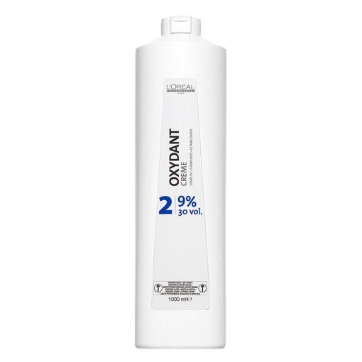 Loréal Oxydant  9% 1000 ml