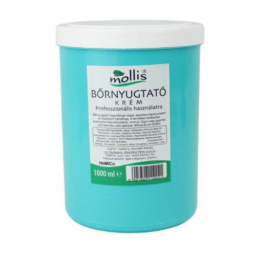Mollis Bőrnyugtató krém 1000 ml