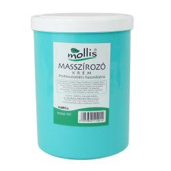 Mollis Masszírozókrém 1000 ml