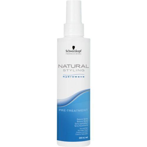 Natural Styling Regeneráló és védő permet 200 ml