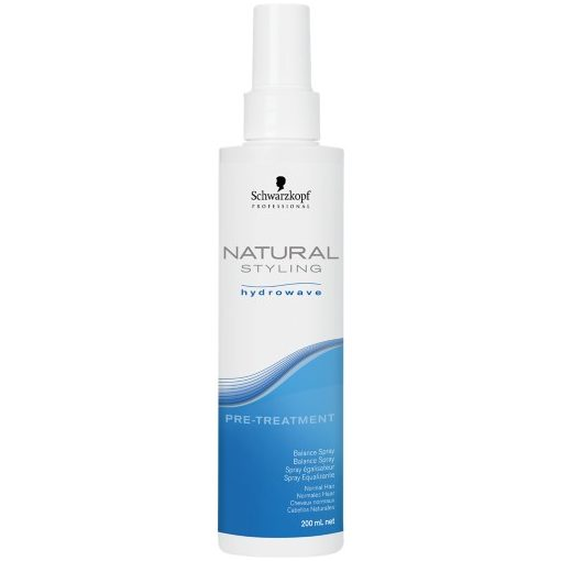 NS Pre Styling 200 ml