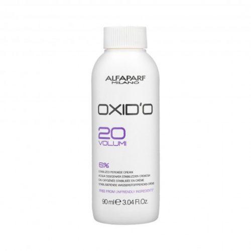 Alfaparf Oxigenta  6% (20vol)  90 ml