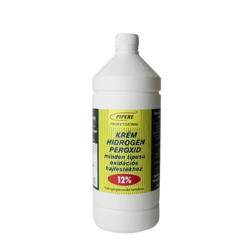 Pipere oxigenta 12% 1000 ml