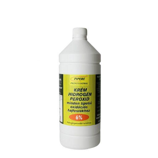 Pipere oxigenta  6% 1000 ml