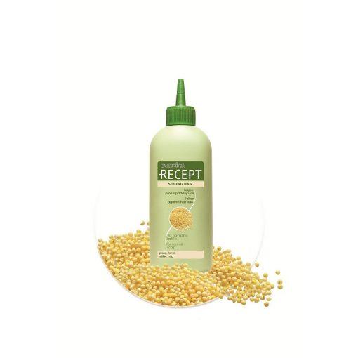 Subrina Recept lotion hajhullás ellen