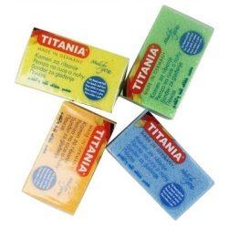 Titania:3000/1 habkő