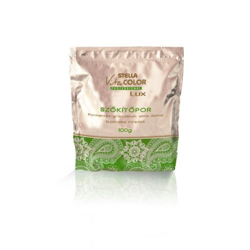 VitaColor szőkítőpor 100 g