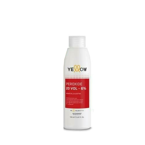 Yellow Oxigenta 20 vol. 6% 150ml
