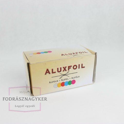 Melírfólia Aluxfoil Színes