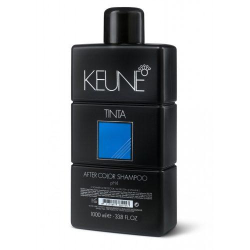 Keune After color Sampon pH4 1000ml