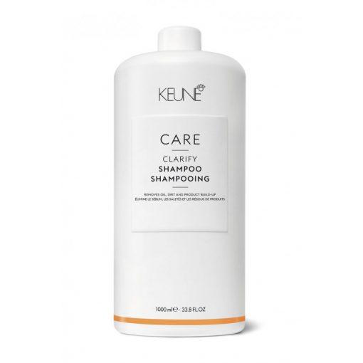 Keune Care Clarify sampon 1000ml