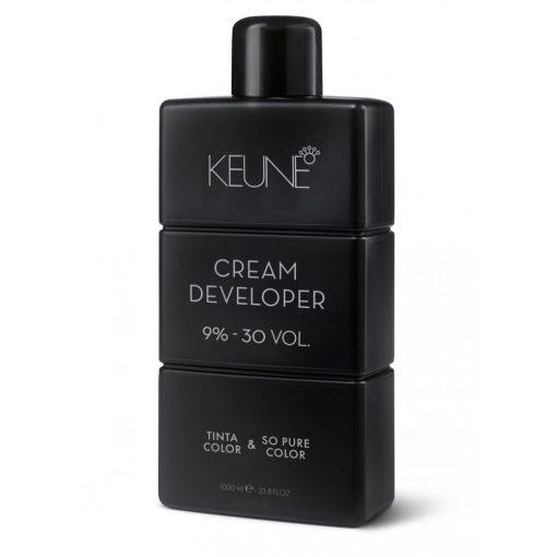 Keune Developer 30vol.(9%) 1000ml
