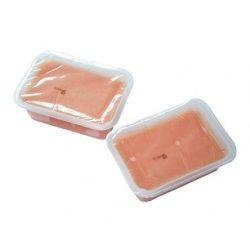 Alveola Waxing Vitaminos barackos paraffin 2x500ml