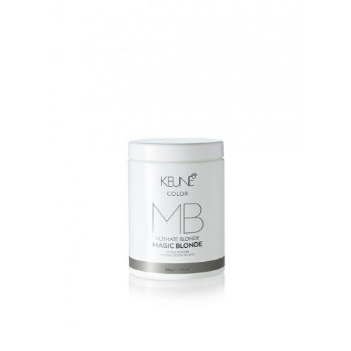 Keune UB Magic Blonde Szőkítőpor dobozos 500g