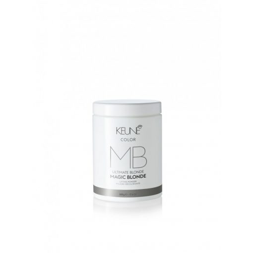 Keune UB Magic Blonde Szőkítőpor dobozos 500g