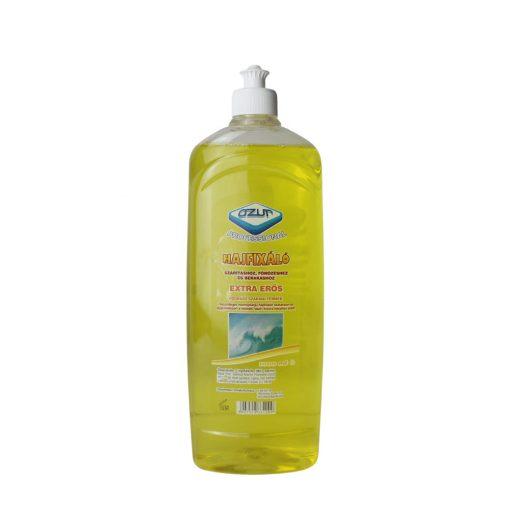 Azur hajfixáló sárga extra erős 1000 ml