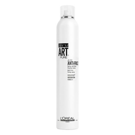 Loréal Tecni.art Fix Anti-frizz 400ml