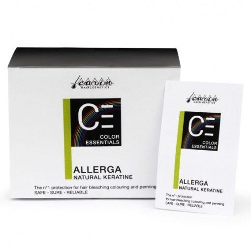 Carin C.E. Allerga Gel keratin 50×7,5ml