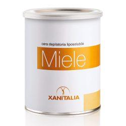 Alveola Waxing Sárga gyanta 800 ml konzerv