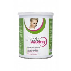 Alveola Waxing Azulénes gyanta 800 ml konzerv