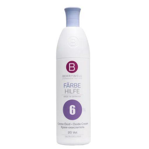 Berrywell Creme Oxyd 6% 1001ml