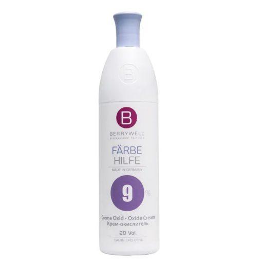 Berrywell Creme Oxyd 9% 1001ml