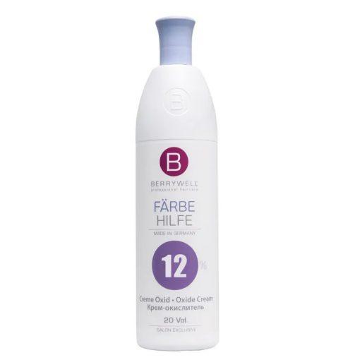 Berrywell Creme Oxyd 12% 1001ml
