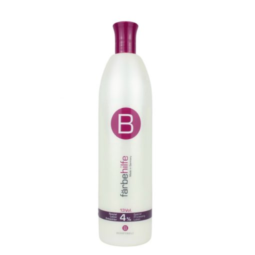 Berrywell Special Lotion 4% 1001 ml