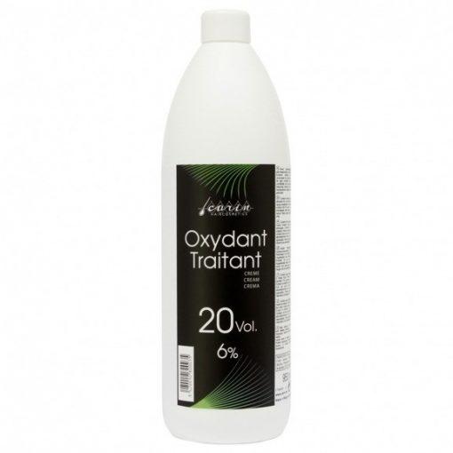 Carin Oxydant Traitant 20vol 6% 950ml