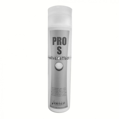 Carin Pro Silver hamvasító sampon 250ml