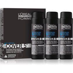 Loreál homme cover hajszínező ffi /doboz/