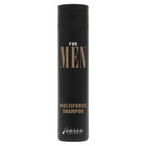Carin Men Multiforce Sampon 250ml