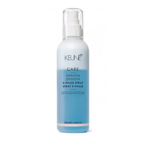 Keune Care Keratin Smooth 2 fázisú 200ml